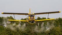 HA-MBJ - Private Antonov An-2 aircraft