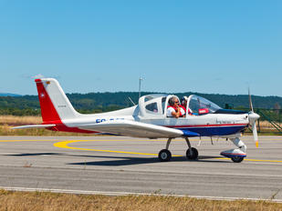 EC-DS7 - Private Tecnam P96 Golf