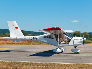 EC-GP6 - Private Aeroprakt A-22 L2