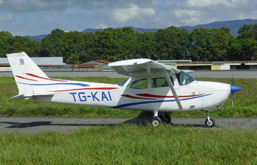 TG-KAI - Private Cessna 172 Skyhawk (all models except RG)
