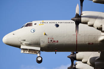 14808 - Portugal - Air Force Lockheed P-3C Orion
