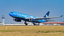PR-AIT - Azul Linhas Aéreas Airbus A330-200 aircraft