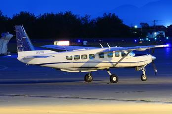JA01AD - Hirata Gakuen Cessna 208 Caravan