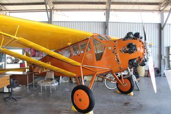 TI-BGZ - Private Curtiss Robin