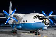 UR-CBG - Cavok Air Antonov An-12 (all models) aircraft