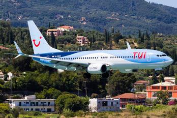 G-FDZS - TUI Airways Boeing 737-800