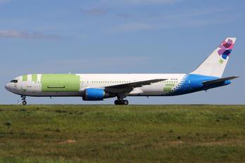 N1181A - Atlas Air Boeing 767-300F