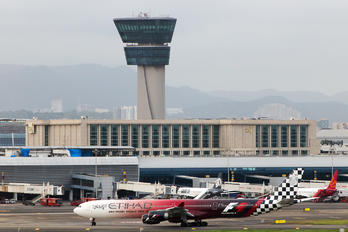 - - Airport Overview - Airport Overview - Control Tower