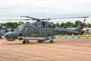 83+25 - Germany - Navy Westland Lynx Mk88A aircraft