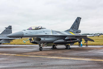 FA132 - Belgium - Air Force General Dynamics F-16AM Fighting Falcon