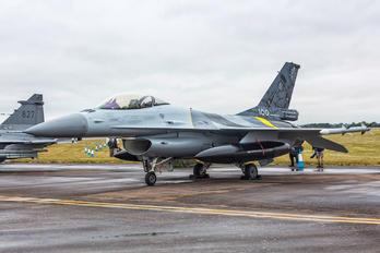 FA132 - Belgium - Air Force General Dynamics F-16AM Fighting Falcon