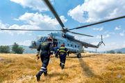 202 - Croatia - Air Force Mil Mi-8MTV-1 aircraft
