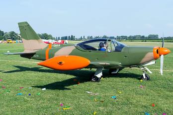 I-SMAA - Private SIAI-Marchetti SF-260