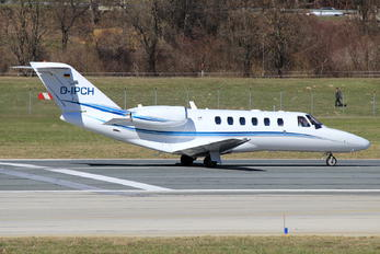 D-IPCH - Private Cessna 525A Citation CJ2
