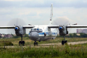 15 - Russia - Air Force Antonov An-26 (all models)