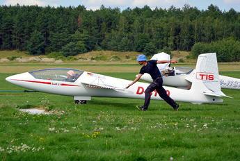D-3169 - Private Margański & Mysłowski Swift S-1
