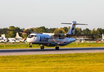 VQ-BLN - UTair ATR 72 (all models)