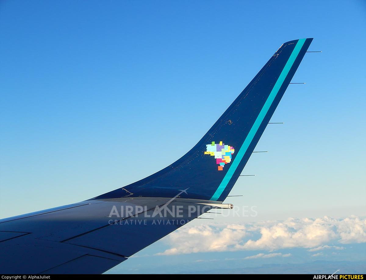 Azul Linhas Aéreas PR-AXJ aircraft at In Flight - Brazil