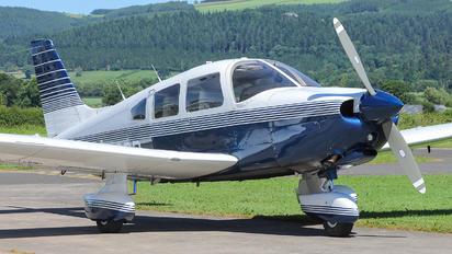 G-CSBD - Private Piper PA-28 Dakota / Turbo Dakota