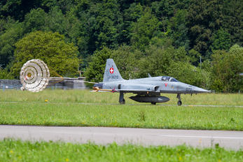 J-3070 - Switzerland - Air Force Northrop F-5E Tiger II