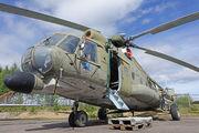 HS-4 - Finland - Army Mil Mi-8MT aircraft