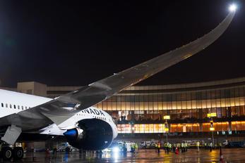 C-FRTW - Air Canada Boeing 787-9 Dreamliner