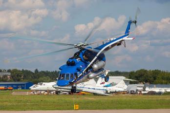715 - Mil Experimental Design Bureau Mil Mi-8AMT