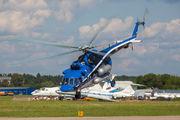 715 - Mil Experimental Design Bureau Mil Mi-8AMT aircraft