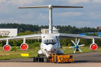 76492 - Gromov Flight Research Institute Ilyushin Il-76 (all models)