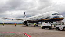 EC-HDS - Privilege Style Boeing 757-200 aircraft