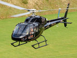 OM-IKM - EHC Service Aerospatiale AS355 Ecureuil 2 / Twin Squirrel 2 aircraft