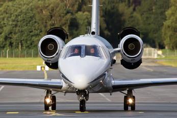 OY-NLA - North Flying Cessna 650 Citation III