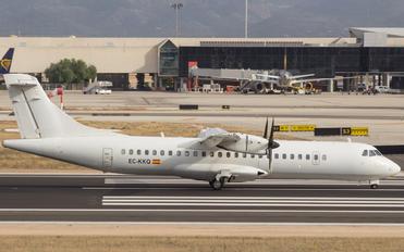 EC-KKQ - Swiftair ATR 72 (all models)