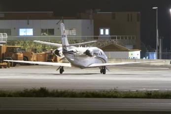 EC-KOL - Private Cessna 560XL Citation Excel