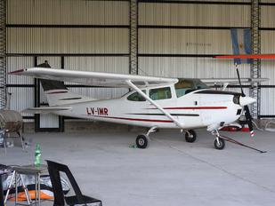 LV-IMR - Private Cessna 182 Skylane (all models except RG)