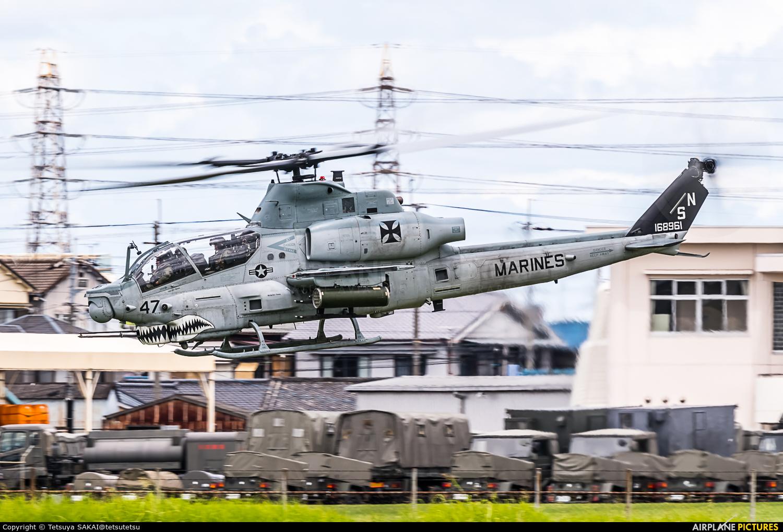 168961 usa marine corps bell ah 1z viper at yao photo id usa marine corps 168961 aircraft at yao publicscrutiny Images