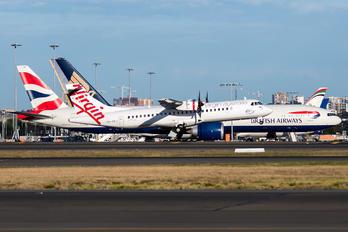 VH-VPJ - Virgin Australia ATR 72 (all models)