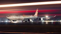 #3 Etihad Airways Airbus A340-600 A6-EHI taken by Vaibhav Shah