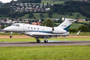 OO-NEY - Air Service Liege Embraer EMB-545 Legacy 450 aircraft