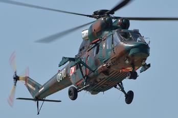 0610 - Poland - Army PZL W-3 Sokol