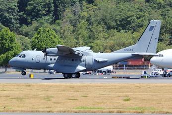 96-6042 - USA - Air Force Casa CN-235M
