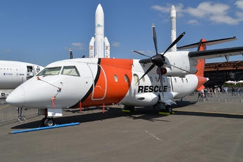 VH-PPG - AeroRescue Dornier Do.328