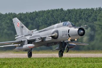 3713 - Poland - Air Force Sukhoi Su-22M-4