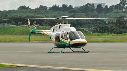 53938 - Helijet Bell 407