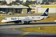 PR-AXE - Azul Linhas Aéreas Embraer ERJ-195 (190-200) aircraft