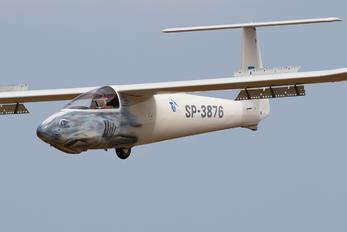 SP-3876 - Private PZL SZD-30 Pirat