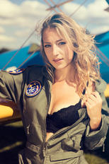 LSZP - - Aviation Glamour - Aviation Glamour - Model