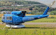 C-GWWL - Ascent Helicopters Bell 212 aircraft