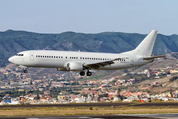 LY-MGC - Grand Cru Airlines Boeing 737-400