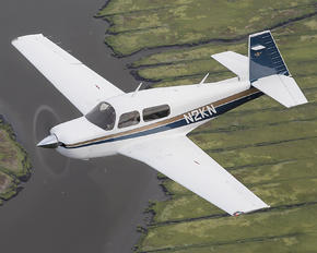 N2KN - Private Mooney M20J